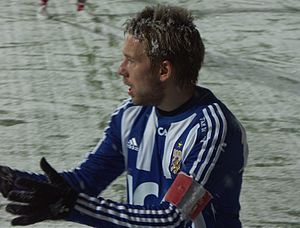 2013 IFK Göteborg season - Defender Adam Johansson returned to IFK Göteborg after one season in Seattle Sounders FC.
