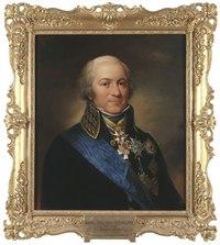 Adlercreutz Karl Johan Adlercreutz, 1757-1815 (Carl Wilhelm Nordgren) - Nationalmuseum - 15479.tif
