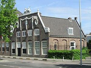 Admiraliteitslijnbaan, Amsterdam