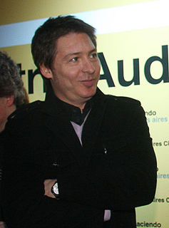 Adrián Suar Argentine actor productor