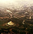 Aerial View - Lotus Temple.jpg
