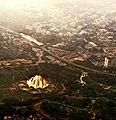 Aerial View - Lotus Temple.jpg