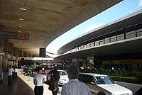 Aeroporto internacional Tancredo Neves - Confins - MG - panoramio.jpg