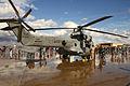 Aerospatiale AS-332B Super Puma (HD.21-3 - 803-03) del 803 Escuadrón del Ejército del Aire (15538655245).jpg