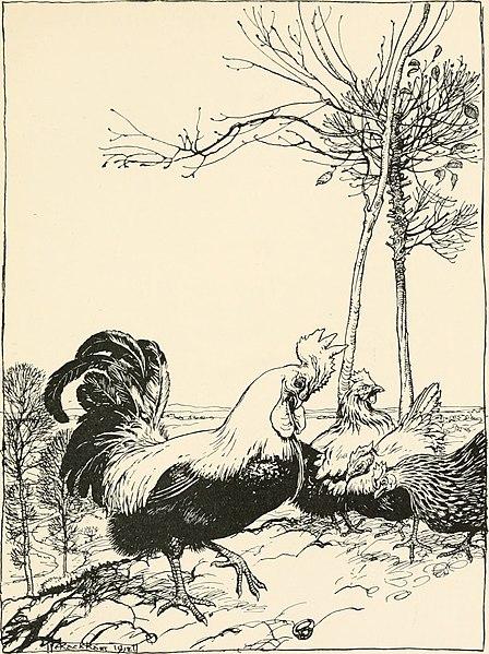 File:Aesop's fables (1912) (14596195389).jpg