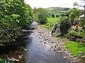 Afon Rhiwsaeson, LLanbrynmair - geograph.org.uk - 1353311.jpg