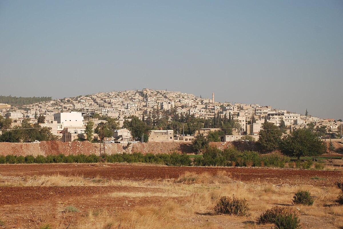 Syrien Afrin
