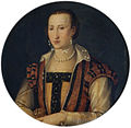 After Bronzino - Eleonora di Toledo - Museo Bardini.jpg