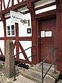 Agency of Family Law Denmark entrance.jpg