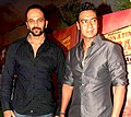 Ajay Devgn and Rohit Shetty.jpg