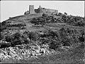 Ajlun District. Kalaat Er-Rabad. As seen from the west LOC matpc.15323.jpg