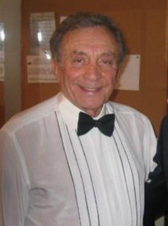 Al Martino - Martino in 2005