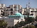 Al Rawdah Mosque, Amman.jpeg