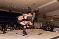 Al Snow hitting Snow Plow finisher.jpg