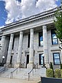 Alamance County Courthouse, Graham, NC (48950629456).jpg