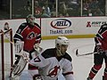 Albany Devils vs. Portland Pirates - December 28, 2013 (11622136863).jpg