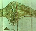 Albenga 1587, Albenga e il suo territorio.jpg