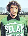 Albert Rust en 1978 (FC Sochaux), 'Football 1978 - 1979', Panini figurina.jpg