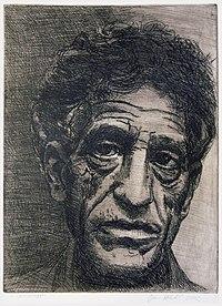 アルベルト・ジャコメッティの画像 p1_6