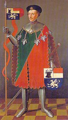 Albert III of Mecklenburg