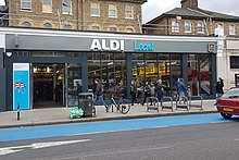 Aldi - The complete information and online sale with free