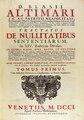 Aldimari - Tractatus de nullitatibus contractuum, 1701 - 005.tiff