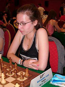Aleksandra Lach 2011.jpg