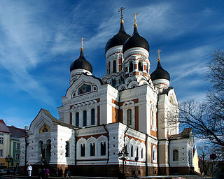Estonian Orthodox Church of the Moscow Patriarchate