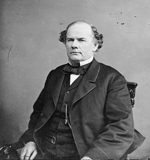 Alexander G. Cattell American politician