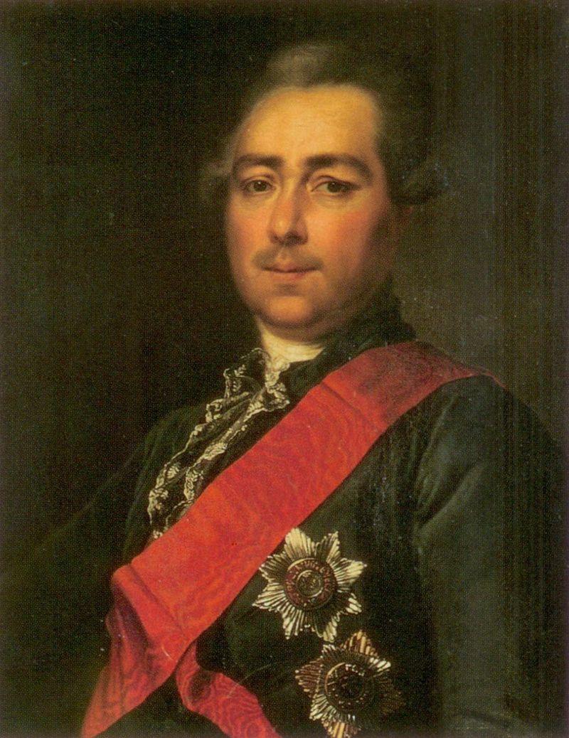 Александр Романович Воронцов
