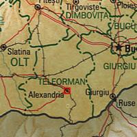 アレクサンドリア (ルーマニア) ...