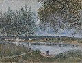 Alfred Sisley (1839-1899) - The Path to the Old Ferry at By (Le Chemin du vieux bac à By) - L730 - National Gallery.jpg