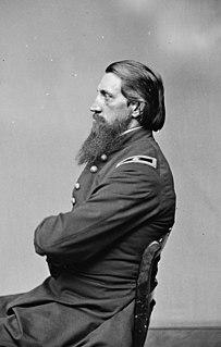 Alfred W. Ellet Union Army general