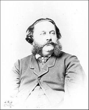 Alfred Jaëll - Alfred Jaëll