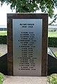 Algemene Begraafplaats Vredehof. Oorlogsmonument (4).jpg