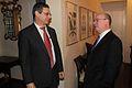 Alistair Burt meets Israel's Deputy Foreign Minister Danny Ayalon (5360682680).jpg