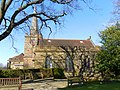 All Saints Church, Crowborough (IoE Code 295929).JPG