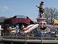 All the fun of the Fair - geograph.org.uk - 1808598.jpg