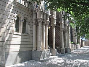 Almas Temple - Almas Temple