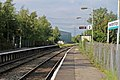 Along platform 2, Hawarden Bridge railway station (geograph 4032448).jpg