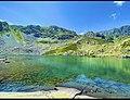 Altı parmak dağları gölü.jpg