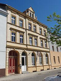 Altapostolische Gemeinde