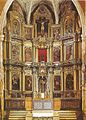Altar mayor de la iglesia del Monasterio.jpg