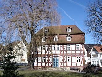Bebra - Old Town Hall