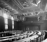 Altes Rathaus Essen, Sitzungssaal.jpg