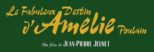 Amélie, titre (recolorisé)