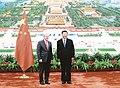 Ambassador Branstad Presents his Credentials to President Xi Jinping (38584098400).jpg
