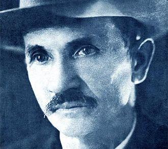 Salvadoran literature - Arturo Ambrogi.
