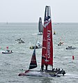 America's Cup, Plymouth 15.jpg