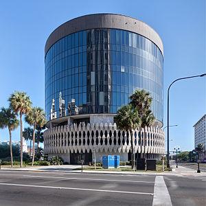American Federal Building - Image: American Federal Building 2009.01.09.23.01.40